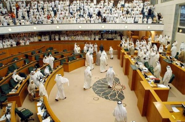 اخباری از تغییر ۸ وزیر در دولت کویت