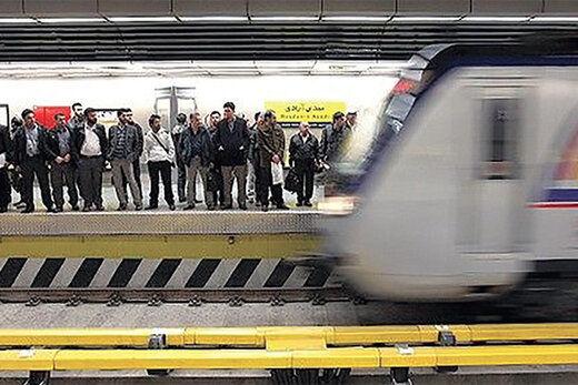 بلیت مترو و اتوبوس گران می شود؟