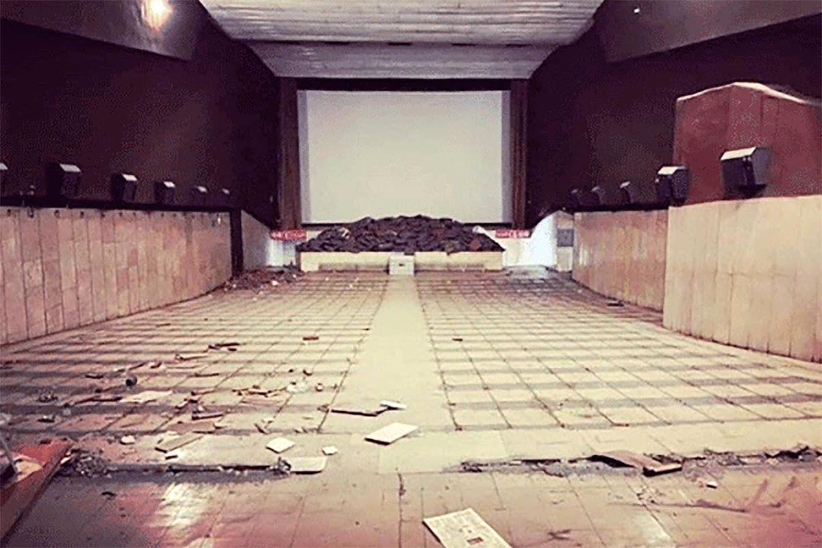 روزگار دوزخی سینماهای خاطرهساز