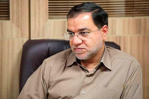 واکنش عضو دفتر رهبری به ادعای دیدار احمدی نژاد با فرزند رهبر انقلاب