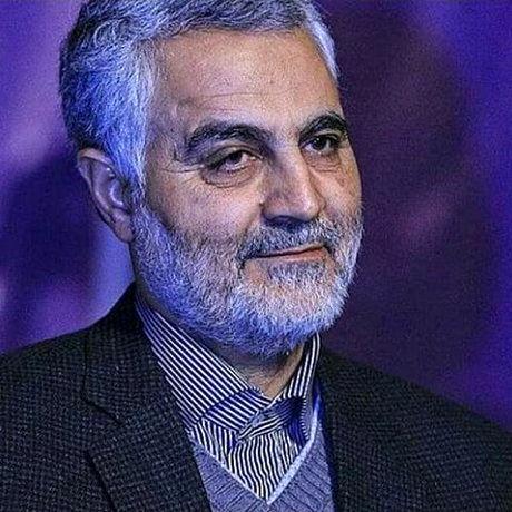 انتشار نامه سردار شهید سلیمانی به فرزندش/هرگز نمیخواستم نظامی شوم