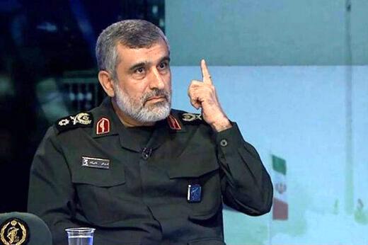 خبر سردار حاجیزاده از دست یافتن به توانمندیهای جدید