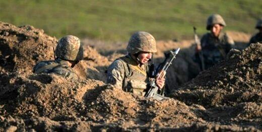 واکنش فرانسه به درگیری ارمنستان و آذربایجان