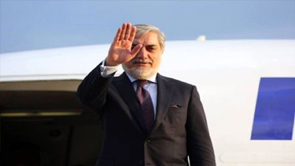 عبدالله عبدالله فردا به تهران میآید
