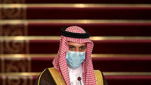 وزیر خارجه عربستان امروز به سودان میرود