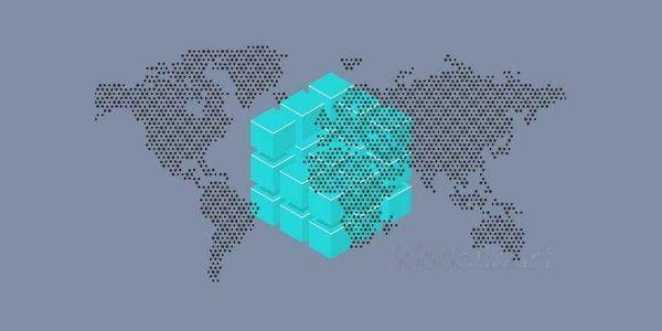 بلاکچین نقشهبرداری آنلاین را متحول میکند