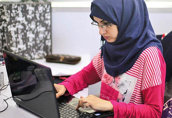 نقش زنان عرب در ایجاد استارتآپهای منطقه