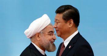 نگاهی متفاوت به توافق ۲۵ ساله ایران و چین