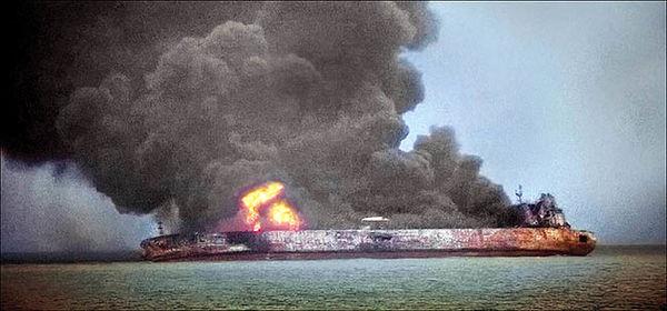 آخرین جزئیات از خدمه نفتکش ایرانی