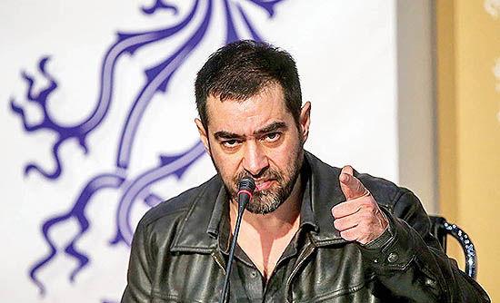 جنجال شهاب حسینی و سانسور جشنواره