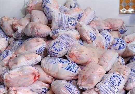 بازار مرغ به آرامش می رسد