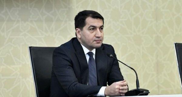آذربایجان سفر عراقچی به باکو را مثبت خواند