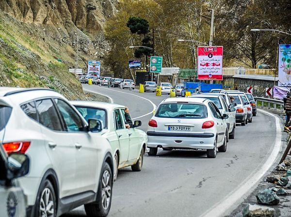 سفر به استانهای شمالی و مشهد در نوروز ممنوع است؟