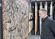شگفتی رئیس موزه بریتانیا از معماری موزه هنرهای معاصر