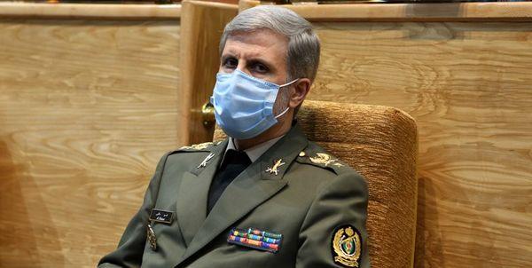 پاسخ ایران به تهدیدات تلآویو از مبدأ خلیج فارس