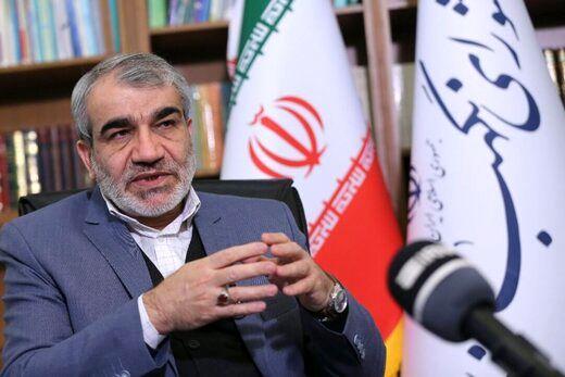هاشمی شاهرودی در سال ۸۸ با میرحسین موسوی و کروبی جلسهای برگزار کرد؟