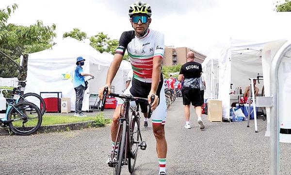 ورود وزیر به ماجرای دوچرخه حاشیهساز