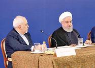 واکنش ایران به تحریمهای آمریکا