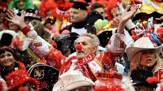 لغو بزرگترین مراسم کارناوال آلمان