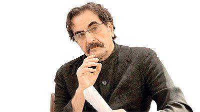 اعتراض شهرام ناظری  به رویکرد صداوسیما