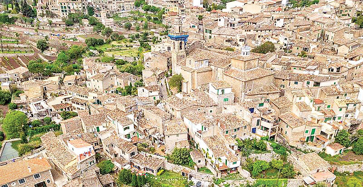 چگونه تجارت شهر به آبادانی روستاها کمک کرد