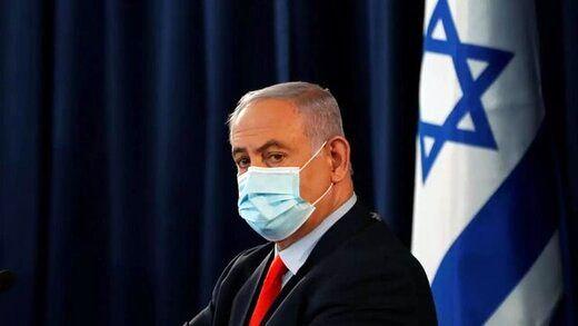 خشم شدید نتانیاهو از سخنان لودریان