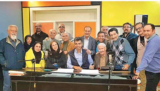 بازگشت عادل فردوسیپور به گزارشگری