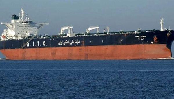 سومین نفتکش ایرانی درحال حرکت به سمت لبنان