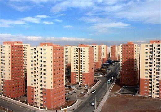 قیمت آپارتمان در فازهای مختلف شهر پردیس