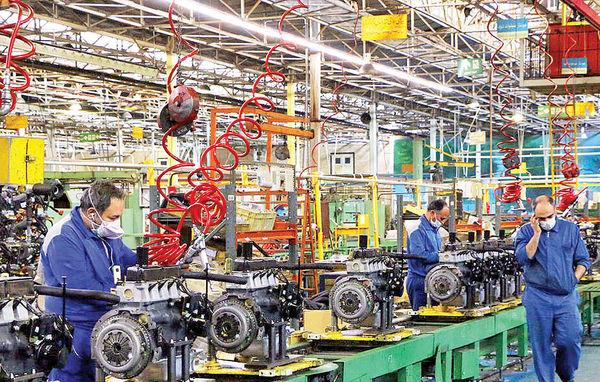 مسیر جدید سرمایهگذاری صنعتی