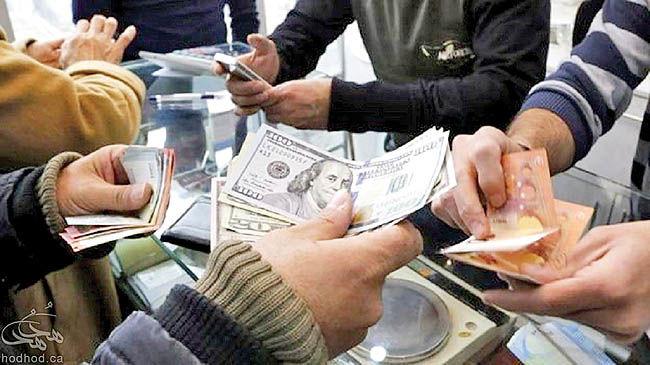 دلار و سکه هم مسیر شدند