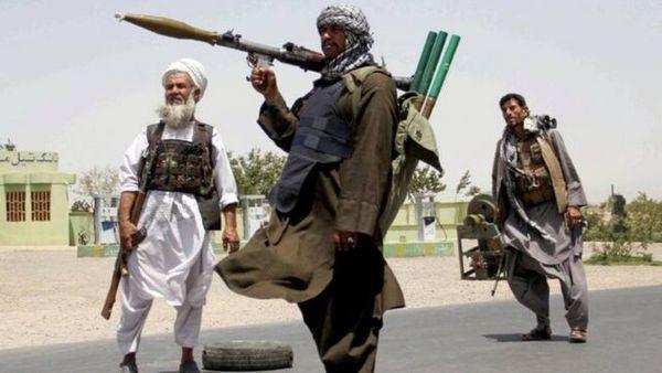 طالبان: ۹۰ درصد مرزهای افغانستان تحت کنترل ماست