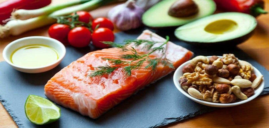 9+1 خوراکی طبیعی و تضمین شده برای درمان خانگی کبد چرب