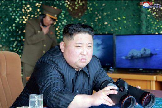 دانشگاه نظامی رهبر کره شمالی تاسیس شد