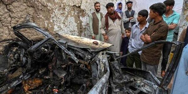 واکنش احساسی برنی سندرز به  کشتار غیرنظامیان افغان در حمله پهپادی آمریکا