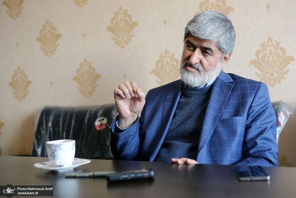 درخواست علی مطهری از دولت برای لغو دو روز تعطیلی رسمی