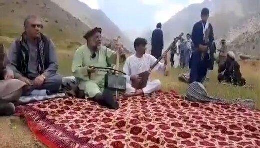 کشته شدن خواننده محلی افغان به دست طالبان
