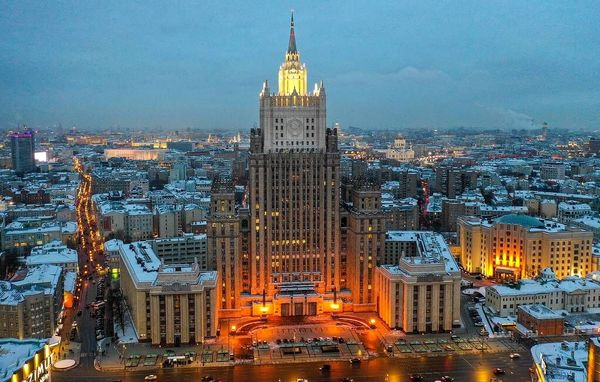 ابراز تاسف روسیه برای واشنگتن به دلیل از دست دادن فرصت گفتوگو با مسکو