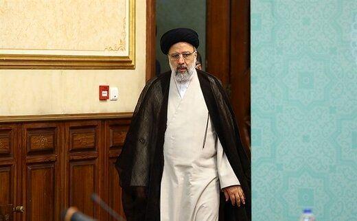 کابینه ابراهیم رئیسی لو رفت/ وزرای روحانی هم هستند