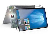 سیستمعامل لپتاپ با پردازنده موبایل