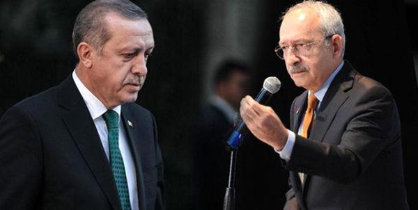 انتقاد از کیف گرانقیمت همسر اردوغان، کار دست «قلیچدار اغلو» داد