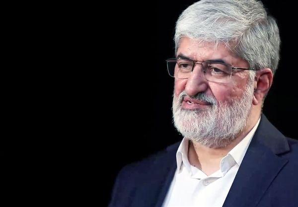 علی مطهری کاندیدای انتخابات ریاست جمهوری شد