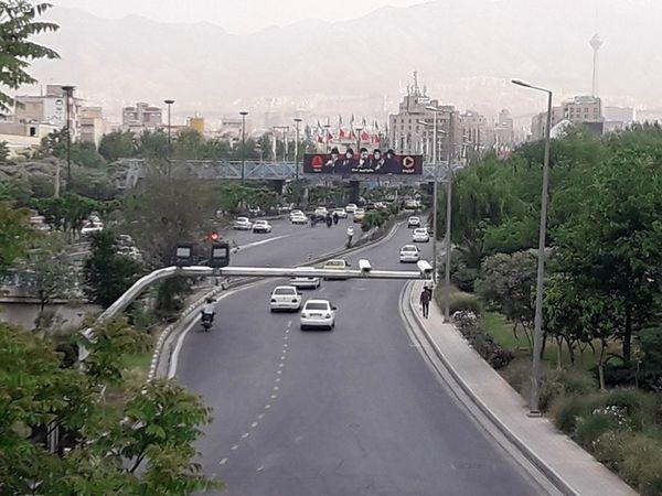 از فردا طرح ترافیک در پایتخت اجرا می شود