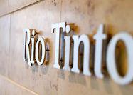 انتصاب مدیرعامل جدید ریوتینتو