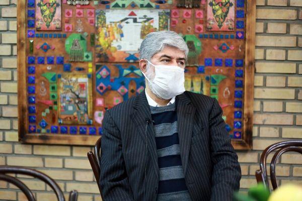 واکنش توییتری علی مطهری به مخالفت نمایندگان با توافق ایران و آژانس