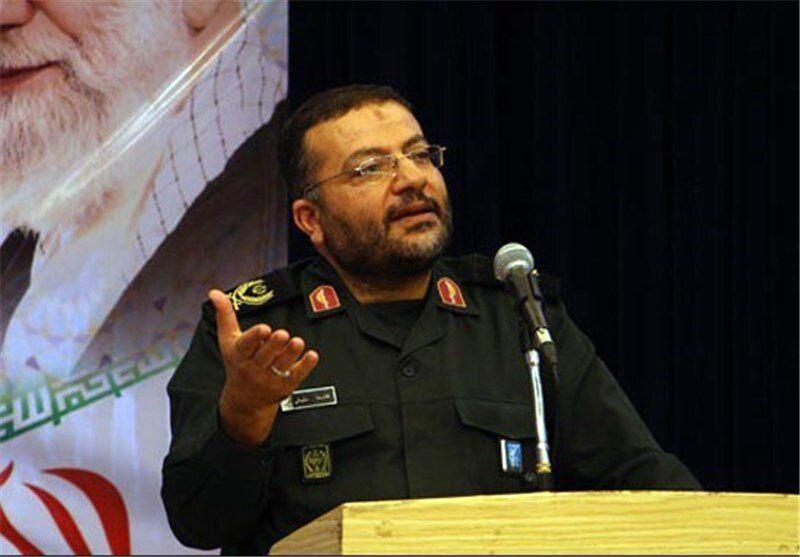 دستورات مهم سردار سلامی به فرماندهان سپاه/ حجت بر همه تمام است