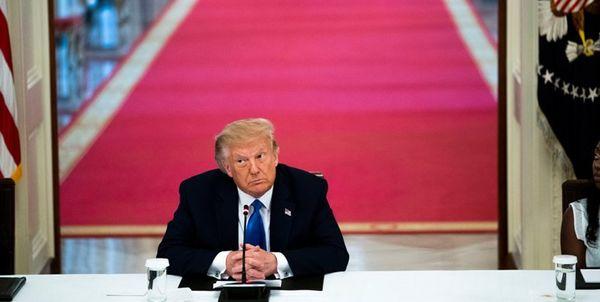مشغله انتخاباتی ترامپ و رها شدن بحران کرونا در آمریکا