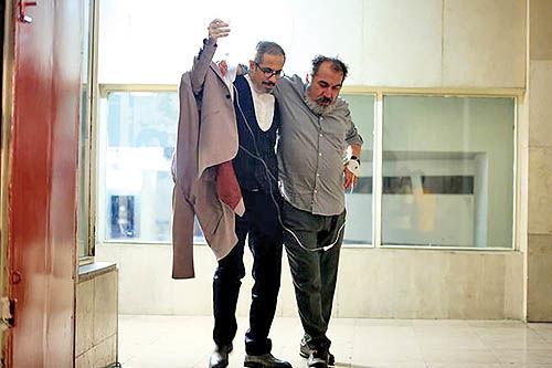 زمان پخش سریال کمدی جواد رضویان و سیامک انصاری