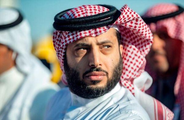 پیام پادشاه و ولیعهد عربستان به سیسی رسید