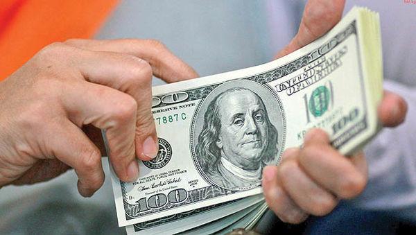 بازگشت مالدار به بازار دلار